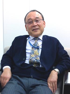 リーマンショック、欧州債務危機の最悪な時期も北川さんのフォローがあったから安心できています。